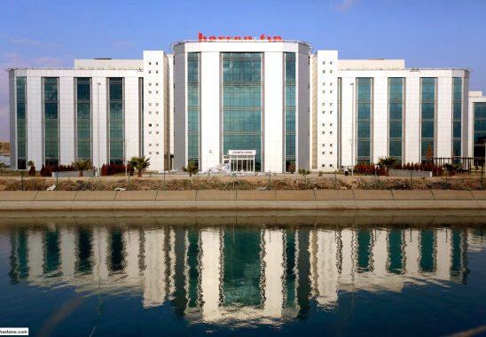 Harran Üniversitesi Araştırma ve Uygulama Hastanesi
