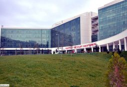 Hatay Devlet Hastanesi