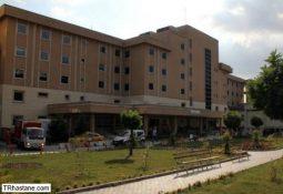 İzmit Seka Devlet Hastanesi