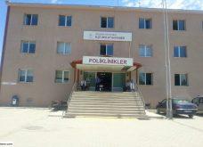 Karaçoban İlçe Hastanesi