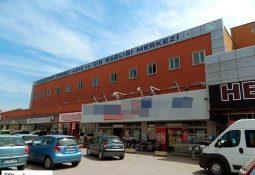 Karadeniz Ereğli Ağız ve Diş Sağlığı Merkezi
