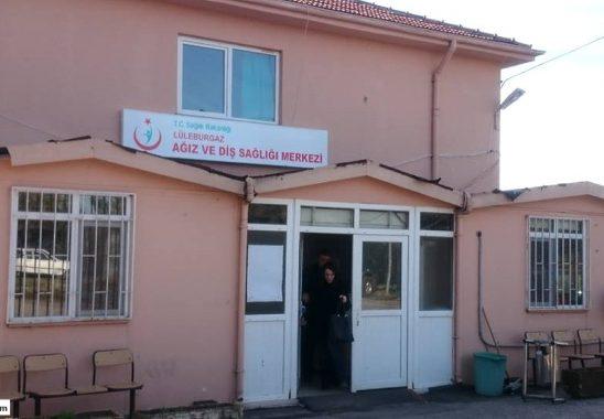 Lüleburgaz Ağız ve Diş Sağlığı Merkezi