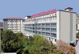 Necmettin Erbakan Üniversitesi Meram Tıp Fakültesi Hastanesi