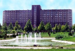 Osmangazi Üniversitesi Tıp Fakültesi Hastanesi