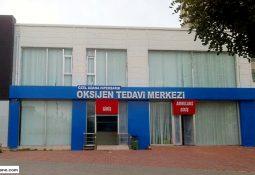 Özel Adana Hiperbarik Oksijen Tedavi Merkezi