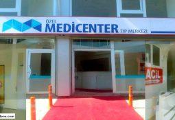 Özel Ağrı Medicenter Tıp Merkezi