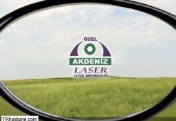 Özel Akdeniz Lazer Göz Merkezi