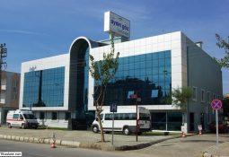Özel Aydın Göz Hastanesi