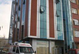 Özel Buhara Hastanesi