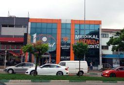 Özel Bursa Göz Merkezi