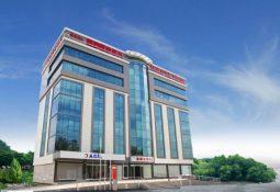 Özel Edessa Hastanesi