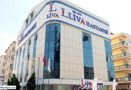 Özel Ege Liva Hastanesi