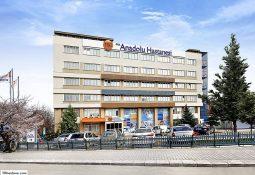 Özel Eskişehir TSG Anadolu Hastanesi
