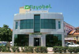 Özel Fizyobel Fizik Tedavi ve Rehabilitasyon Merkezi