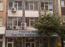 Özel FMC Malatya Diyaliz Merkezi