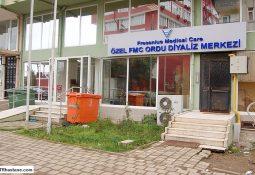 Özel FMC Ordu Diyaliz Merkezi