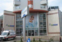Özel Giresun Kent Hastanesi