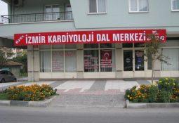 Özel İzmir Kardiyoloji Dal Merkezi