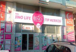 Özel Jino Life Tıp Merkezi