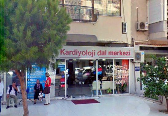 Özel Kardiya Kardiyoloji Dal Merkezi