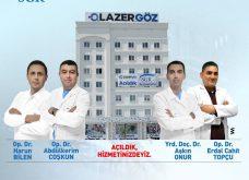 Özel Kayseri Lazer Göz Merkezi