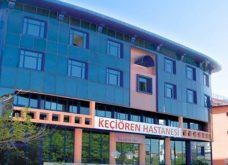 Özel Keçiören Hastanesi
