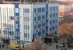 Özel Konya Selçuklu Hastanesi