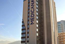 Özel Medicana Bursa Hastanesi