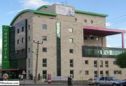 Özel Medicana Sivas Hastanesi