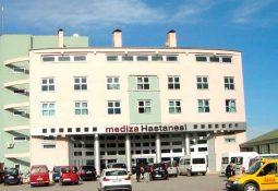Özel Mediza Hastanesi