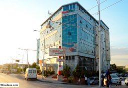 Özel Melid Park Hastanesi