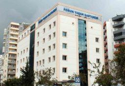Özel Mersin Forum Yaşam Hastanesi