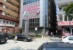 Özel Mersin Sistem Cerrahi Tıp Merkezi