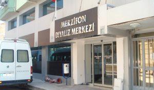Özel Merzifon Diyaliz Merkezi