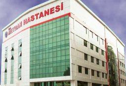 Özel Meydan Hastanesi