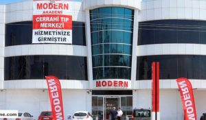 Özel Modern Akademi Cerrahi Tıp Merkezi