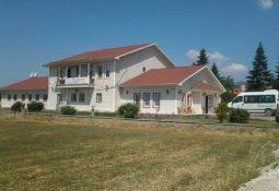 Özel Nefro Bolu Diyaliz Merkezi