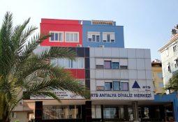 Özel RTS Antalya Diyaliz Merkezi