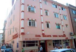 Özel Sakarya Vatan Hastanesi