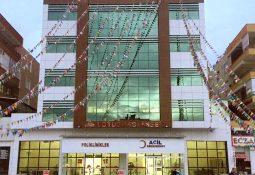 Özel Urfa Lotus Hastanesi