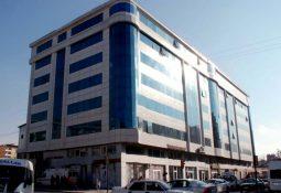 Van Lokman Hekim Hastanesi